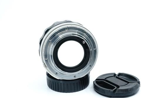 Minolta Rokkor-PF 58mm f1.4  รูปขนาดปก ลำดับที่ 7 Minolta Rokkor-PF 58mm f1.4