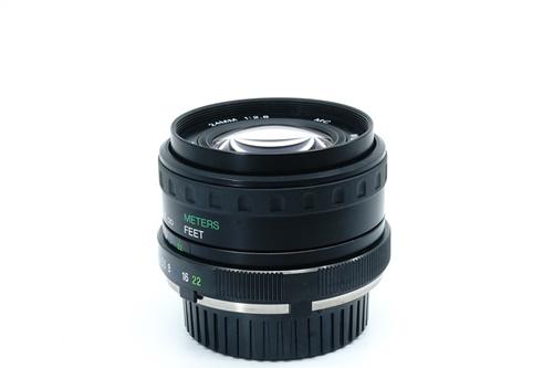 Vivitar 24mm f2.8  รูปขนาดปก ลำดับที่ 3 Vivitar 24mm f2.8
