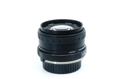 Vivitar 24mm f2.8  รูปขนาดปก ลำดับที่ 4 Vivitar 24mm f2.8