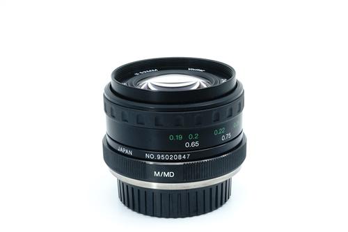 Vivitar 24mm f2.8  รูปขนาดปก ลำดับที่ 5 Vivitar 24mm f2.8