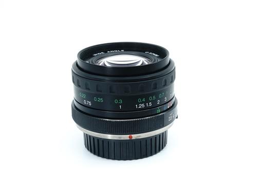 Vivitar 24mm f2.8  รูปขนาดปก ลำดับที่ 6 Vivitar 24mm f2.8