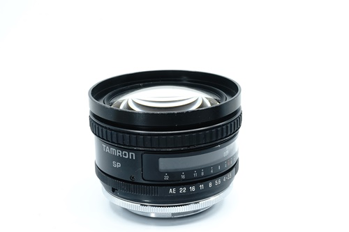 Tamron 17mm f3.5  รูปขนาดปก ลำดับที่ 6 Tamron 17mm f3.5