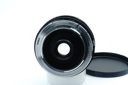 Tamron 17mm f3.5  รูปขนาดปก ลำดับที่ 7 Tamron 17mm f3.5