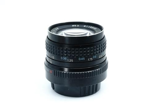 Tokina RMC 24mm f2.8  รูปขนาดปก ลำดับที่ 3 Tokina RMC 24mm f2.8
