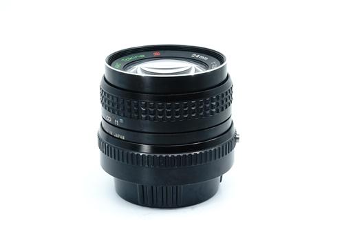 Tokina RMC 24mm f2.8  รูปขนาดปก ลำดับที่ 5 Tokina RMC 24mm f2.8