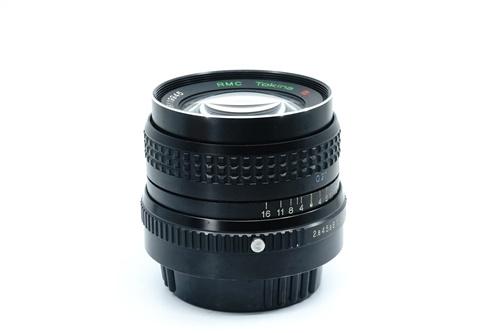 Tokina RMC 24mm f2.8  รูปขนาดปก ลำดับที่ 6 Tokina RMC 24mm f2.8