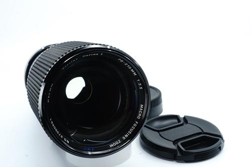 Vivitar Series 1 70-210mm f3.5 Macro Focusing Zoon  รูปขนาดปก ลำดับที่ 1 Vivitar Series 1 70-210mm f3.5 Macro Focusing Zoon