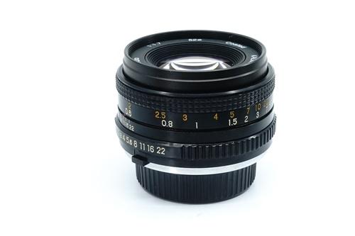 Kalimar 50mm f1.7  รูปขนาดปก ลำดับที่ 3 Kalimar 50mm f1.7