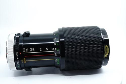 Vivitar Series 1 70-210mm f3.5 Macro Focusing Zoom  รูปขนาดปก ลำดับที่ 2 Vivitar Series 1 70-210mm f3.5 Macro Focusing Zoom