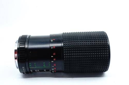 Albinar 80-200mm f3.9  รูปขนาดปก ลำดับที่ 6 Albinar 80-200mm f3.9