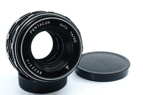Pentacon 50mm f1.8 ม้าลาย  รูปขนาดปก ลำดับที่ 1 Pentacon 50mm f1.8 ม้าลาย