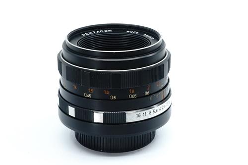 Pentacon 50mm f1.8 ม้าลาย  รูปขนาดปก ลำดับที่ 6 Pentacon 50mm f1.8 ม้าลาย