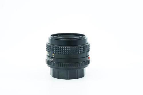 Minolta MD 50mm f1.7  รูปขนาดปก ลำดับที่ 5 Minolta MD 50mm f1.7