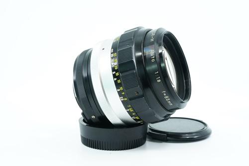 Nikon 85mm f1.8 (มะเฟือง)  รูปขนาดปก ลำดับที่ 1 Nikon 85mm f1.8 (มะเฟือง)