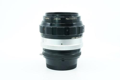 Nikon 85mm f1.8 (มะเฟือง)  รูปขนาดปก ลำดับที่ 3 Nikon 85mm f1.8 (มะเฟือง)