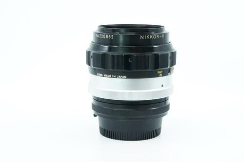 Nikon 85mm f1.8 (มะเฟือง)  รูปขนาดปก ลำดับที่ 4 Nikon 85mm f1.8 (มะเฟือง)