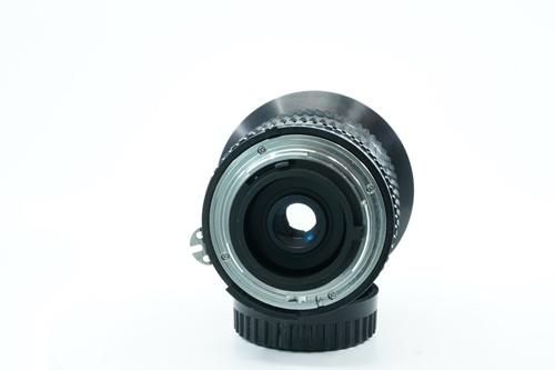 Samyang 18-28mm f4.0-4.5  รูปขนาดปก ลำดับที่ 7 Samyang 18-28mm f4.0-4.5