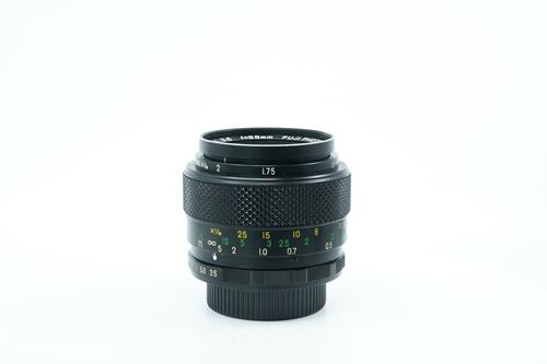 Fujinon EBC 55mm f3.5 (Macro)  รูปขนาดปก ลำดับที่ 3 Fujinon EBC 55mm f3.5 (Macro)