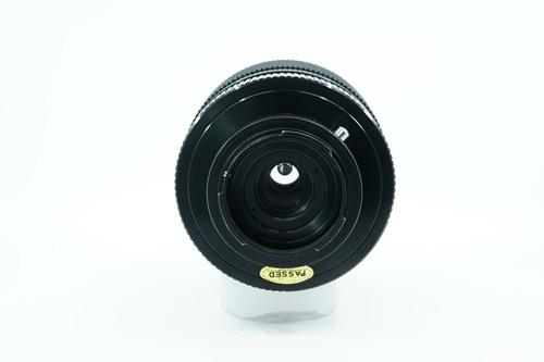 Soligor C/D 500mm f8  รูปขนาดปก ลำดับที่ 3 Soligor C/D 500mm f8