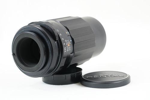 Super-Takumar 150mm f4  รูปขนาดปก ลำดับที่ 7 Super-Takumar 150mm f4 Picture 7