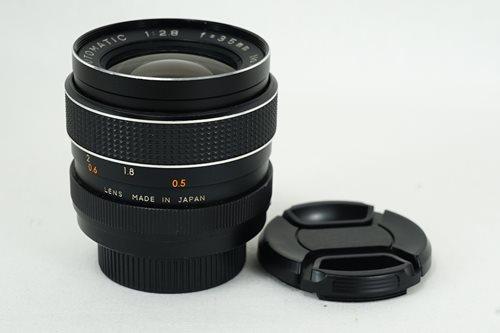 Rexagon 35mm f2.8  รูปขนาดปก ลำดับที่ 5 Rexagon 35mm f2.8 Picture 5