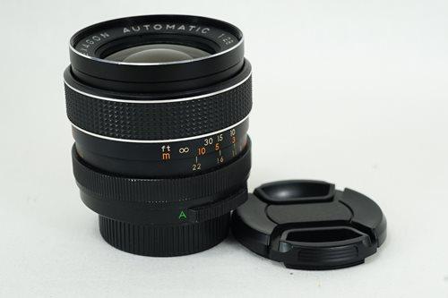 Rexagon 35mm f2.8  รูปขนาดปก ลำดับที่ 6 Rexagon 35mm f2.8 Picture 6