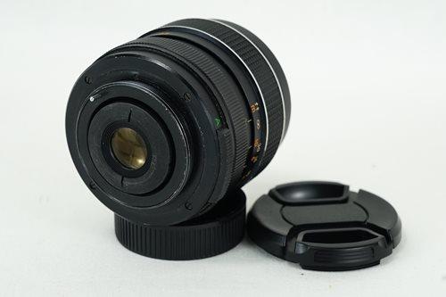 Rexagon 35mm f2.8  รูปขนาดปก ลำดับที่ 7 Rexagon 35mm f2.8 Picture 7